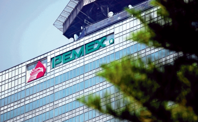 Pemex reaches 80th anniversary with little to celebrate