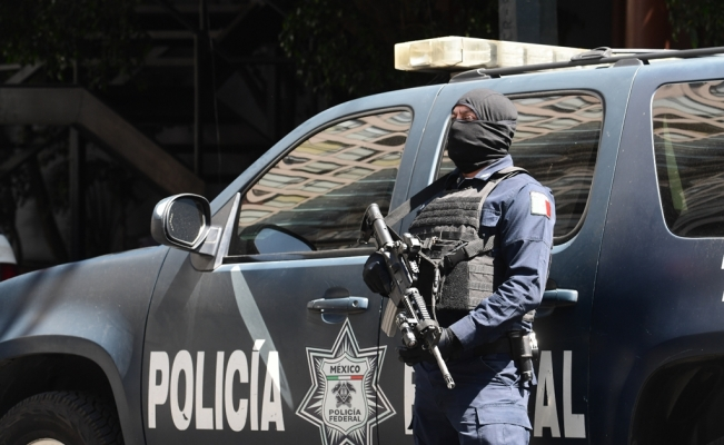 How Colombian extortionists operate in Mexico