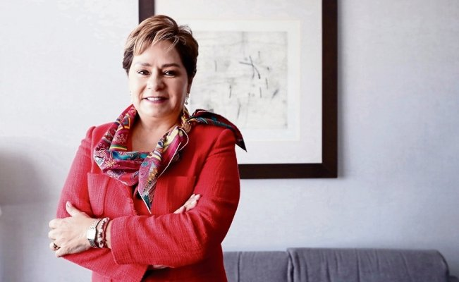 Mexican diplomat among top 100 influential people in climate policy