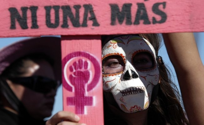 No justice for infant femicide in Mexico