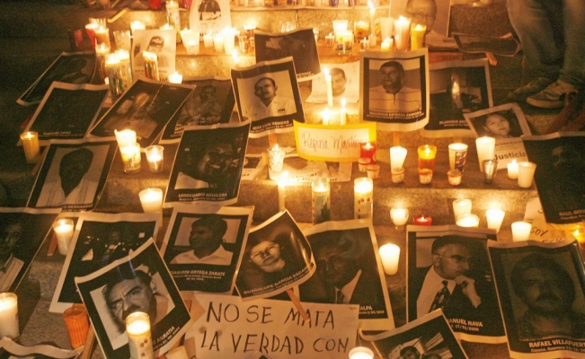 Mexico vows to protect journalists as attacks against them increase