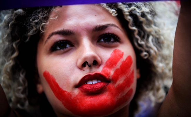 Mexican women come forward to denounce writers, academics, and journalists