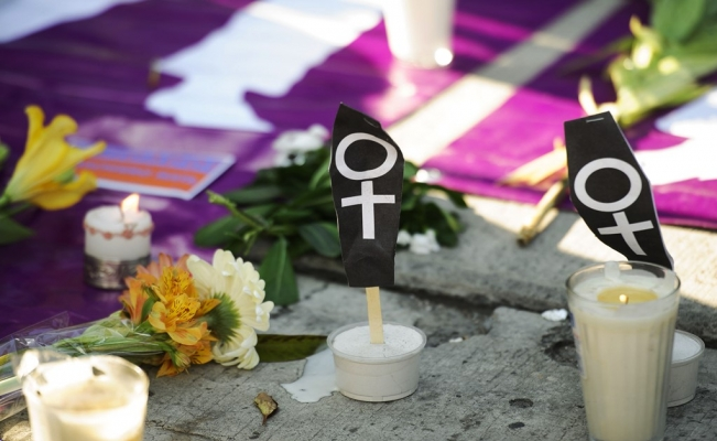 Latin America is plagued by infant femicide