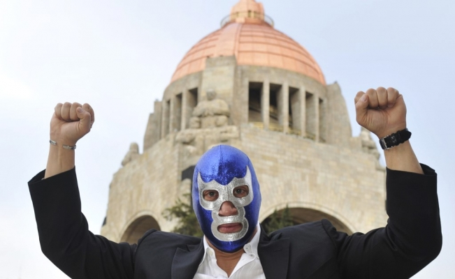 Mexico to pay homage to wrestling