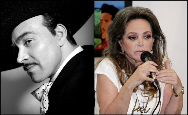 Pedro Infante's daughter claims Netflix breached contract