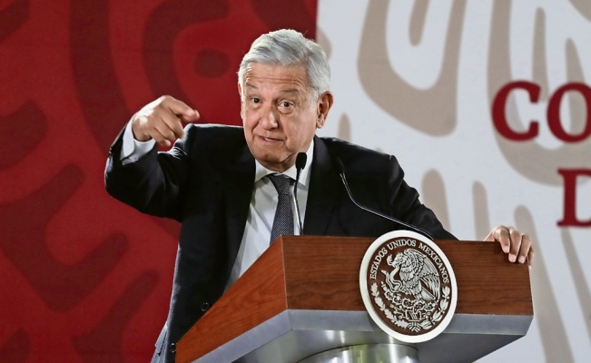 President López Obrador pushes for labor reform after warning from Nancy Pelosi