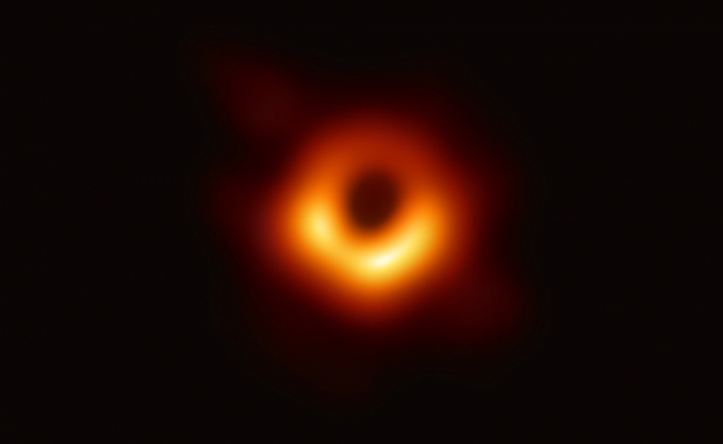 Mexican telescope collaborated to capture the first image of a black hole