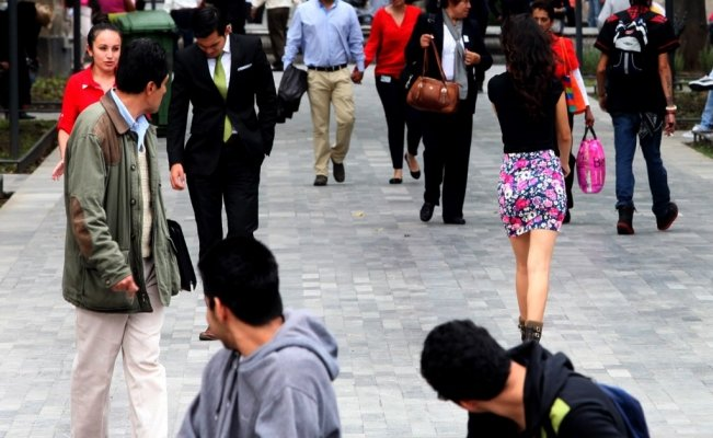 Mexico City: At least 8 sex crimes reported every day