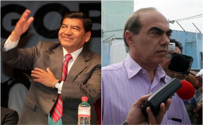 Arrest warrant issued against former Governor who ordered the torture of journalist Lydia Cacho