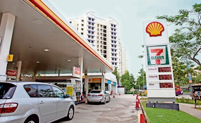 Shell sells most expensive fuel in Mexico, study shows