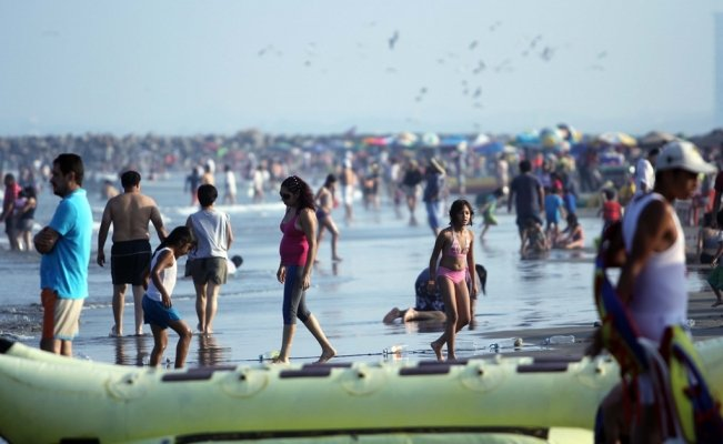 Mexico's top 10 dirtiest beaches