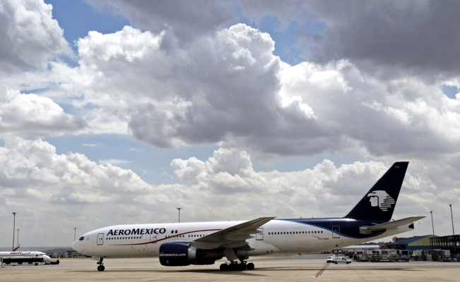Aeromexico reports MXN$200 million loss over stranded 737 MAX airplanes