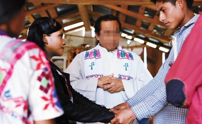 Human trafficking and child brides, the dark side of Mexico