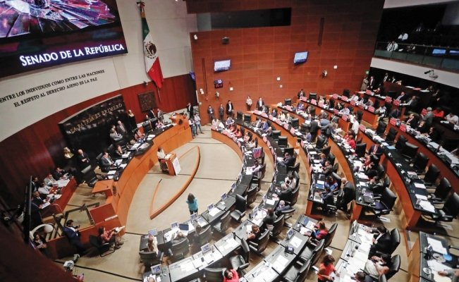 Mexican Senate approves elimination of Presidential Guard (EMP)