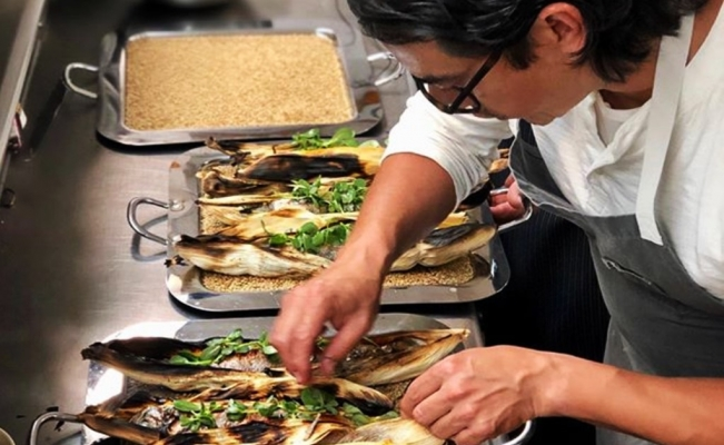 Chef Carlos Gaytán to open a new Mexican restaurant in Chicago