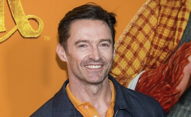 Hugh Jackman announces show in Mexico City