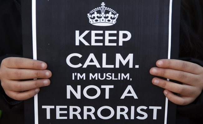 The roots of Islamophobia are buried deep in the rubble of 9/11