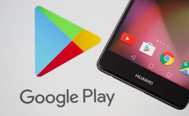 Google restricts Huawei's access to android systems