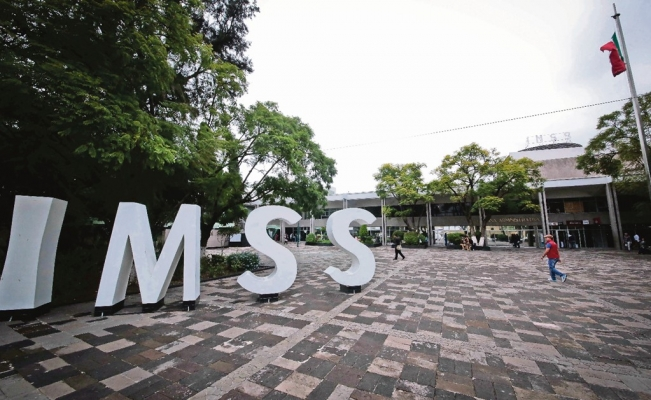 Austerity at the IMSS sparks crisis