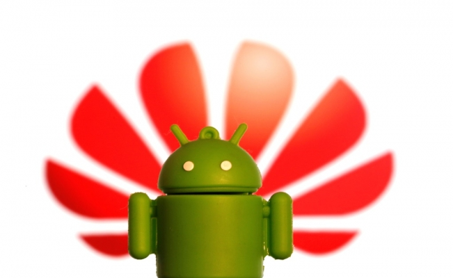 Huawei ban: heightened geoeconomic competition between the U.S. and China