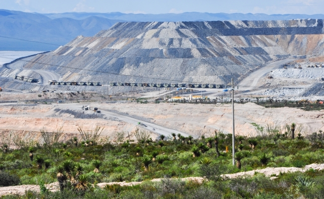 Stoppage at Newmont Goldcorp mine costs Mexico millions daily