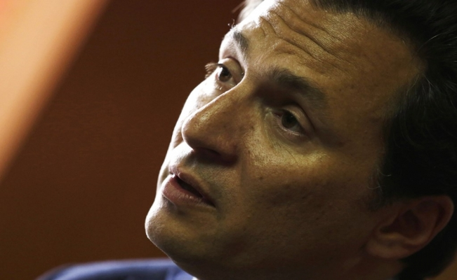 Former Pemex director is accused of money laundering, fraud, and bribery