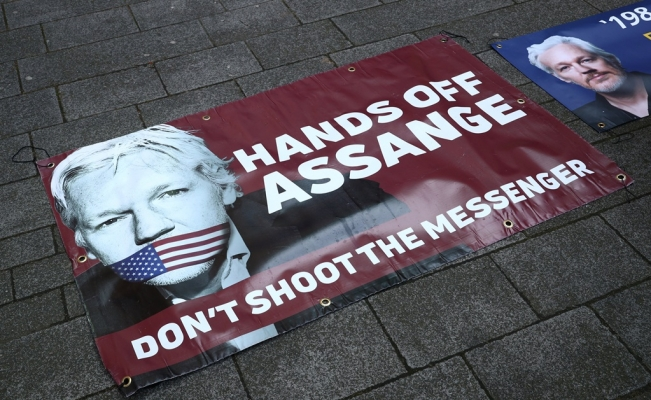 UN expert says Julian Assange suffered from psychological torture