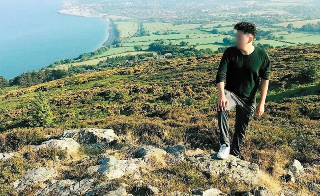 Mexican student is racially attacked in Ireland