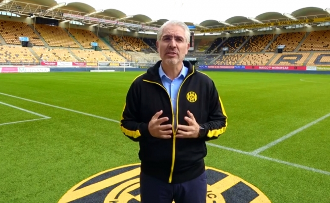 Mexican businessman buys Roda JC soccer team from the Netherlands
