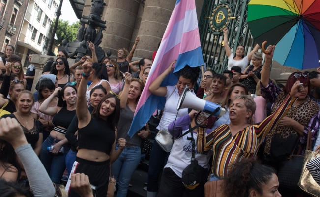 Mexico City to decriminalize sex work aiming to fight human trafficking