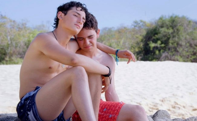 New gay TV series will be a huge step for Mexican television