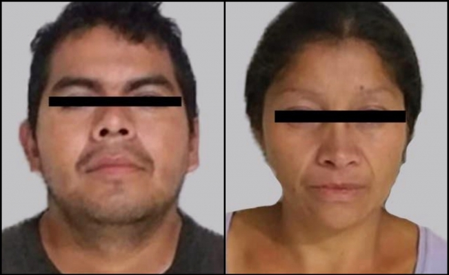 Ecatepec murderers sentenced to 40 years in prison for femicide