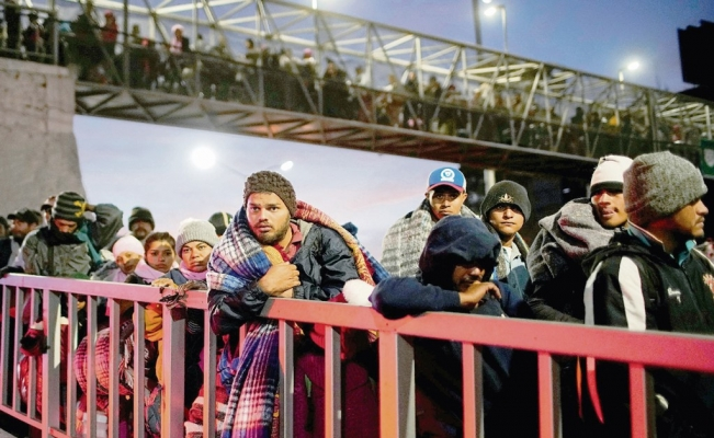 Is Mexico turning its back on migrants?