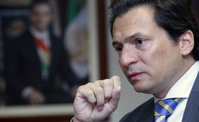 Emilio Lozoya, former Pemex director, to be arrested by Mexican authorities