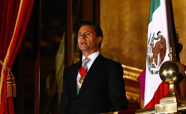 U.S. authorities are investigating former President Peña Nieto for bribery