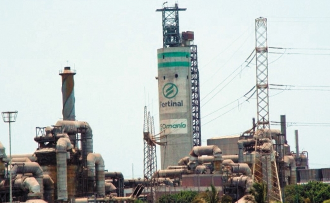 Mexico investigates the purchase of fertilizer plants during the Peña Nieto administration