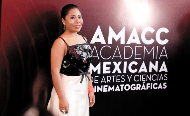 'Roma' wins 10 prizes at Mexico's Ariel Awards