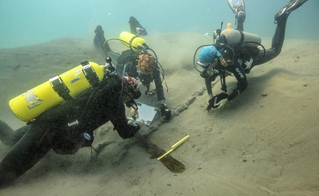 Archeologists plumb Gulf of Mexico in search of Cortés' sunken ships