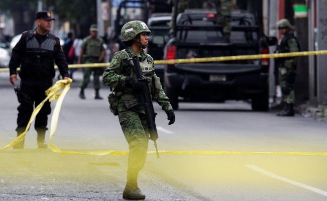 Kidnapped call center employees are rescued in Cancún