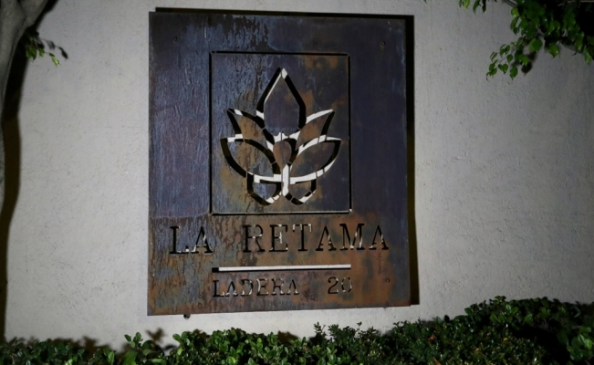 Judge prevents the Attorney General from auctioning Emilio Lozoya's home