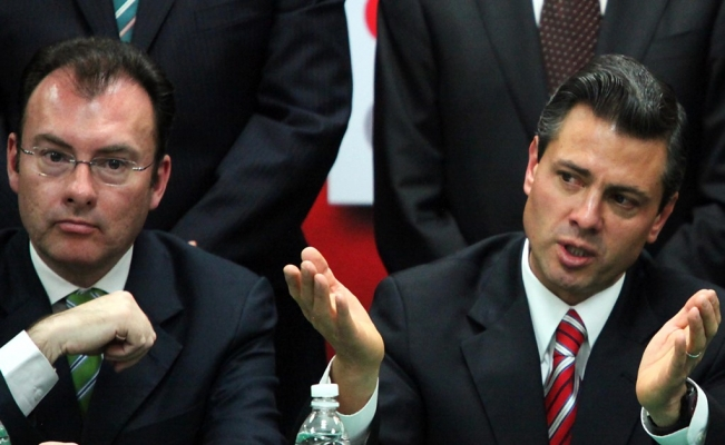 Emilio Lozoya's lawyer officially asks Peña Nieto and Luis Videgaray to testify