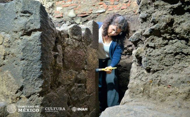 Mexican archeologists discover home from the Conquest