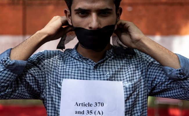 The future of the Indian subcontinent is being written in Kashmir
