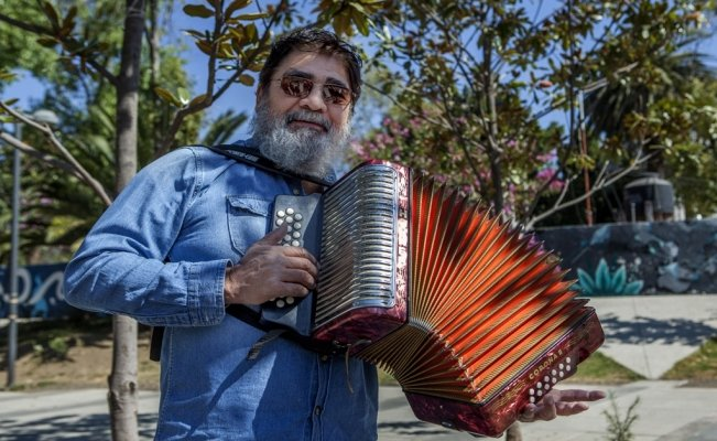 The Accordion Rebel, Celso Piña, passes away