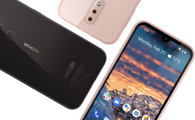 Nokia 4.2 is already in Mexico