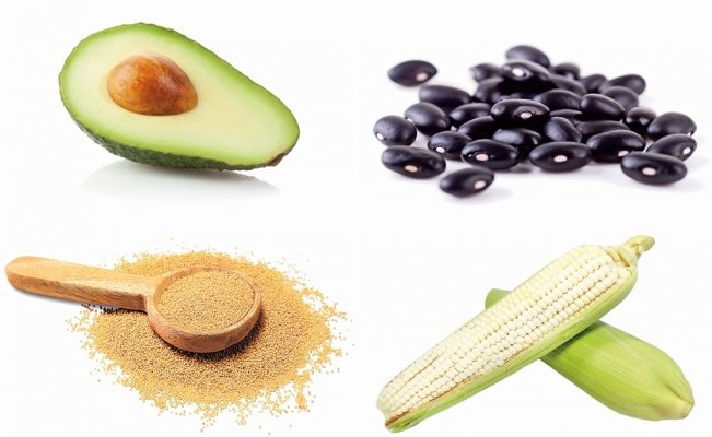 Mexican superfoods for children