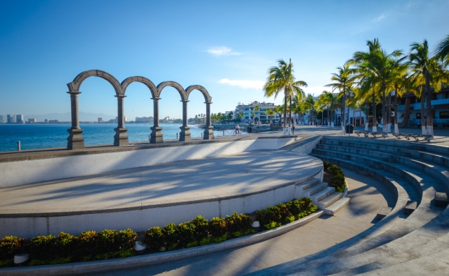 Puerto Vallarta, Mejor Destino 2019, Apple Vacations