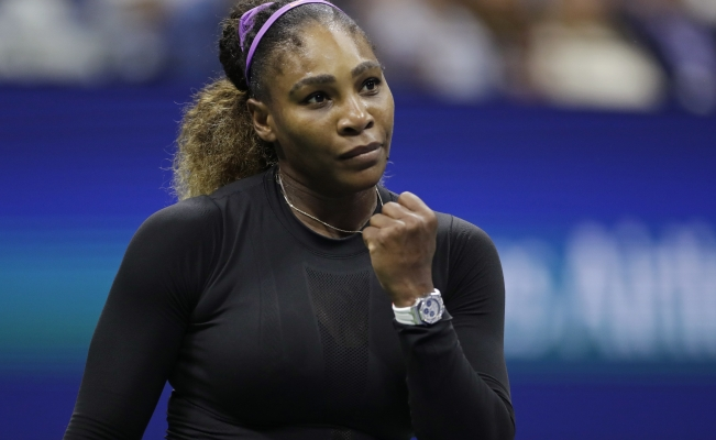 Serena Williams sin rival