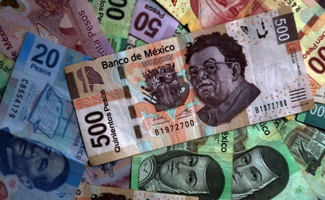 Mexico unveils its 2020 budget