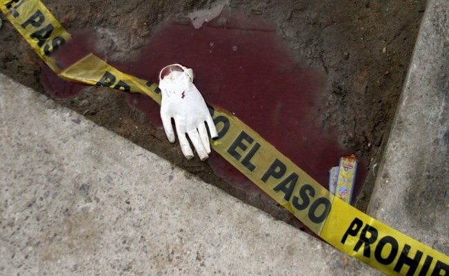 Bloody cartel could be behind the murder of two Israelis
